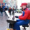 9 excellent busking moments from Irish streets
