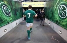 O'Brien and Fitzgerald return as Schmidt names 46-man Six Nations squad
