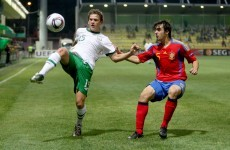 Irish U19s outclassed by Spain in semi-final rout