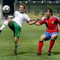 Irish U19s outclassed by Spain in semi-final rout