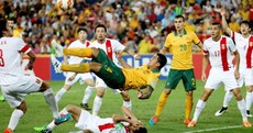 Tim Cahill is back scoring spectacular goals