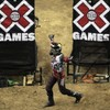 Watch: First ever Motocross front flip at the X games