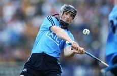 Dublin hurler Dotsy O'Callaghan: Why I'm leaving my boyhood club for Ballyboden