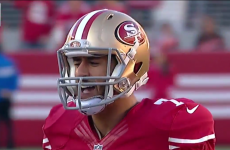 'I once got a rake and I killed a snowman': Bad lip reading in the NFL is back and it's still comedy genius