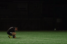 'If you're going to be there, then be there all the way': The GAA's new ad