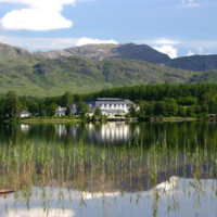 Have you ever stayed in one of Ireland's top ten hotels?
