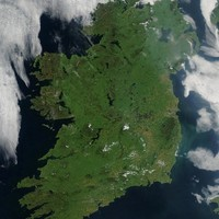 Dublin is almost the best city in the world for North Americans to live in