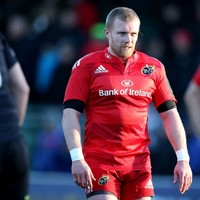 Good news for Ireland as Earls and Henderson named to start for Munster and Ulster