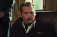 The reviews for Mortdecai are in and they are, ahem, mortdifying