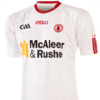 Have Tyrone just unveiled the nicest GAA jersey of 2015?
