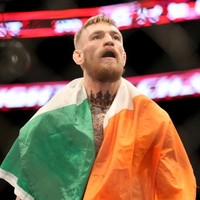 Conor McGregor, Queen Elizabeth and club sandwiches: The week in numbers