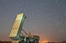 Here's how the world's most advanced missile-defence system works