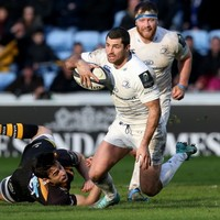 5 talking points after Leinster secure a Champions Cup quarter-final