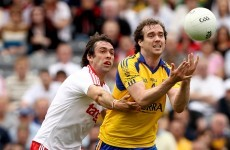 As it Happened: Roscommon v Tyrone