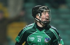 Limerick see off UCC to bridge nine-year gap between Waterford Crystal finals