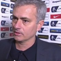 'It is a disgrace we were knocked out' - Mourinho 'ashamed' of players