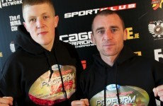 Here's all the info you need to watch the Irish in UFC action tonight