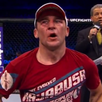 A dominant Neil Seery has picked up another Irish UFC win in Stockholm