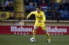 Arsenal agree £11million Paulista deal with Villarreal