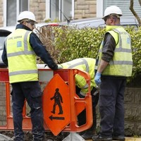 One thousand water meters are being installed every day (but progress has slowed down)