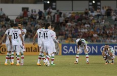 Iran demand life ban for referee after controversial call at Asian Cup