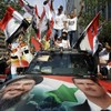 Syrian troops storm eastern city