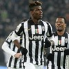Paul Pogba put on a masterclass for Juventus this afternoon