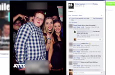 Dublin teen loses 3.5 stone after cyber-bullying incident, and now his story is going viral