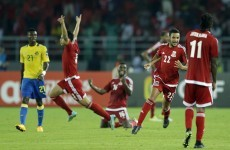 Incredible scenes as AFCON hosts Equatorial Guinea qualify for quarter-finals