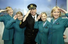 One in four Aer Lingus workers could lose jobs in airline takeover