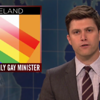 Leo Varadkar inspires 'gay in Ireland' joke on Saturday Night Live