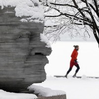 """Northeast US braces for """"crippling and potentially historic"""" snow storm"""