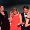 7 things you totally missed from last night's SAG awards