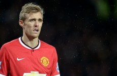 'Arry's Transfer Window: Darren Fletcher edges closer to United exit