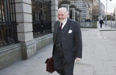 David Norris determined to continue campaign despite clemency controversy