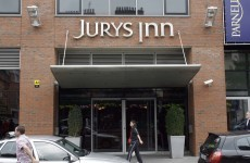 Jurys Inn chain sold to US investors ... for a LOT of money