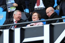 If you think footballers make too much, wait 'til you see what Fergie earns as a United ambassador