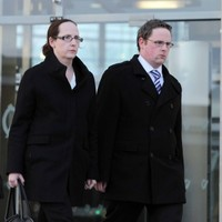 Elaine O'Hara's brother tells court that he believes he found her user profile on fetish website