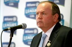 GAA President - 'We abhor any form of abuse of our players, whether it be racial or sectarian'