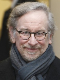 Steven Spielberg warns of 'demons' faced by Jewish people