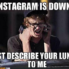 13 of the best Twitter jokes about Facebook going down