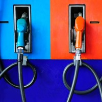 Thanks to falling oil prices, this is how much cheaper it is to get from A to B