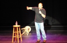 9 reasons why Louis CK is the greatest thing in comedy