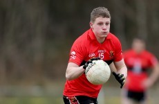 Cox stars as UCC claim 15 point win over CIT in Sigerson opener while NUIG also triumph