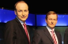 Micheál Martin wants a live TV showdown with Enda Kenny... but will the Taoiseach do it?