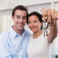 First-time buyers will be able to borrow 90% of property value up to €220k