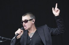Sinead O'Connor is NOT joining Sinn Féin after 'they persuaded me I'd be bored s***less'