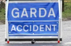 Pedestrian dies after road collision in Kildare