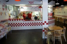 7 reasons why Five Guys Burgers coming to Ireland is amazing news