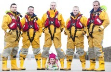Which lifeboat station in Ireland rescues the most people?